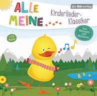 Martin  Pfeiffer  (Hrsg.) - Alle meine Kinderlieder-Klassiker