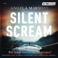 Angela  Marsons - Silent Scream