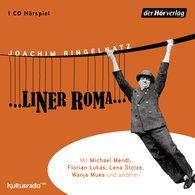 Joachim  Ringelnatz - ...liner Roma...