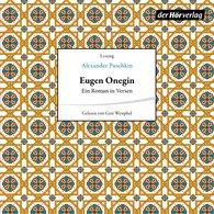 Alexander  Puschkin - Eugen Onegin