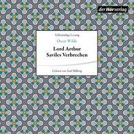 Oscar  Wilde - Lord Arthur Saviles Verbrechen