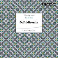 Émile  Zola - Nais Micoulin