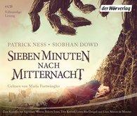 Patrick  Ness, Siobhan  Dowd - Sieben Minuten nach Mitternacht