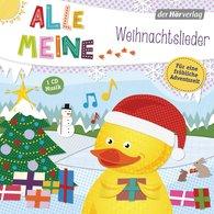 Martin  Pfeiffer  (Hrsg.) - Alle meine Weihnachtslieder