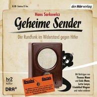 Hans  Sarkowicz - Geheime Sender