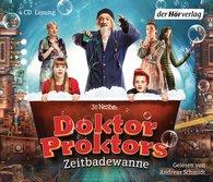 Jo  Nesbø - Doktor Proktors Zeitbadewanne