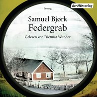 Samuel  Bjørk - Federgrab