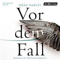 Noah  Hawley - Vor dem Fall