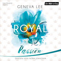 Geneva  Lee - Royal Passion