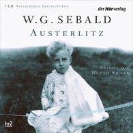 W. G.  Sebald - Austerlitz