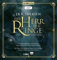 J.R.R.  Tolkien - Der Herr der Ringe