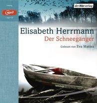 Elisabeth  Herrmann - Der Schneegänger
