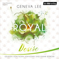Geneva  Lee - Royal Desire