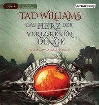 Tad  Williams - Das Herz der verlorenen Dinge