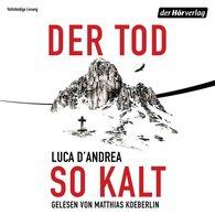 Luca  D'Andrea - Der Tod so kalt