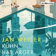 Jan  Weiler - Kühn hat Ärger