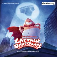 Dav  Pilkey - Captain Underpants