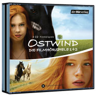 Kristina Magdalena  Henn, Lea  Schmidbauer - Ostwind Die Filmhörspiele 1 + 2