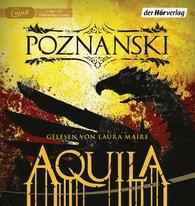 Ursula  Poznanski - Aquila