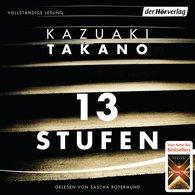 Kazuaki  Takano - 13 Stufen