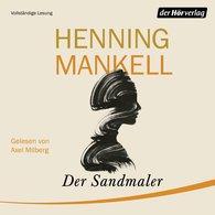 Henning  Mankell - Der Sandmaler