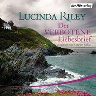 Lucinda  Riley - Der verbotene Liebesbrief