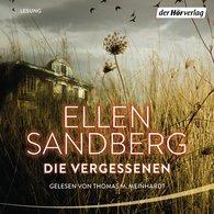 Ellen  Sandberg - Die Vergessenen
