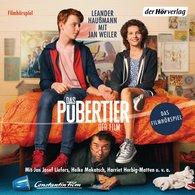 Jan  Weiler, Leander  Haußmann - Das Pubertier