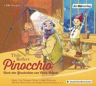 Thilo  Reffert, Carlo  Collodi - Pinocchio