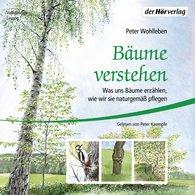 Peter  Wohlleben - Bäume verstehen
