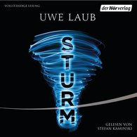 Uwe  Laub - Sturm