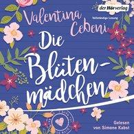 Valentina  Cebeni - Die Blütenmädchen