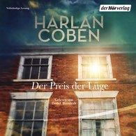 Harlan  Coben - Der Preis der Lüge - Myron Bolitar ermittelt