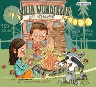 Linnea  Svensson - Villa Wunderbar. Das Apfelfest