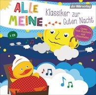 Martin  Pfeiffer  (Hrsg.) - Alle meine Klassiker zur Guten Nacht