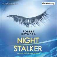 Robert  Bryndza - Night Stalker
