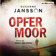 Susanne  Jansson - Das Opfermoor