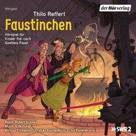 Thilo  Reffert, Johann Wolfgang von Goethe - Faustinchen