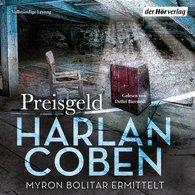 Harlan  Coben - Preisgeld - Myron Bolitar ermittelt