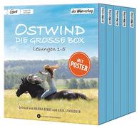 Lea  Schmidbauer, Kristina Magdalena  Henn - Ostwind. Die große Box