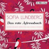 Sofia  Lundberg - Das rote Adressbuch