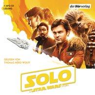 Joe  Schreiber - Solo: A Star Wars Story