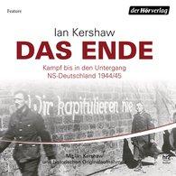 Ian  Kershaw - Das Ende
