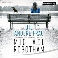 Michael  Robotham - Die andere Frau