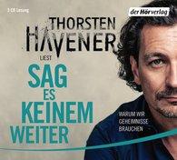 Thorsten  Havener - Sag es keinem weiter