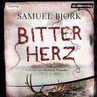 Samuel  Bjørk - Bitterherz