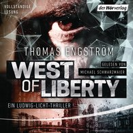 Thomas  Engström - West of Liberty