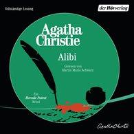 Agatha  Christie - Alibi