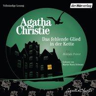 Agatha  Christie - Das fehlende Glied in der Kette