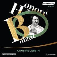Honoré de  Balzac - Cousine Lisbeth